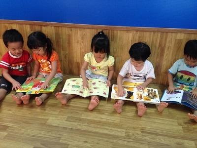 Teaching English in Thailand Kirsten Iverson