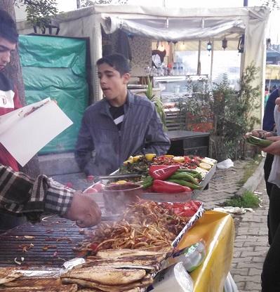 English Teaching Jobs in Ankara, Turkey