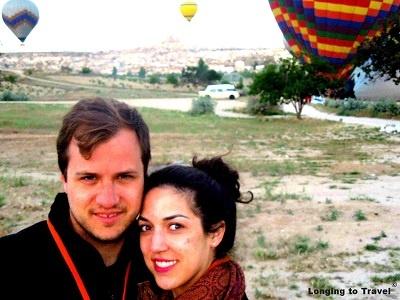 Teaching English in Turkey Chris Brandon