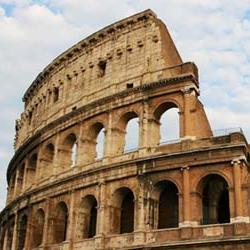 Rome TEFL Class