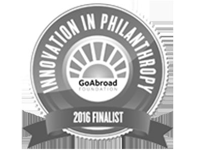 Nominated for Goabroad Awards in Philanthropy & Alumni Engagement