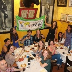 International TEFL Academy - Alumni Association