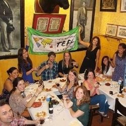 International TEFL Academy - Alumni Association