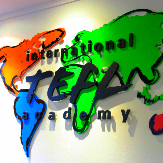 International TEFL Academy Vision Statement