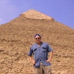 Teaching English in Cairo, Egypt