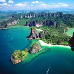 Teaching English in Asia - Thailand