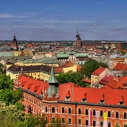 Teaching English in Europe - Poland