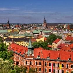 Teaching English in Europe - Poland