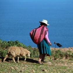 Teaching English in Peru - Latin America