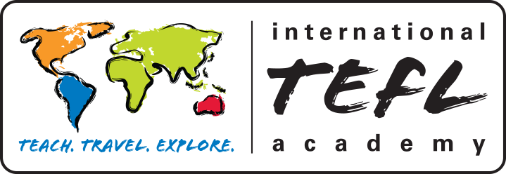 International TEFL Academy - Best TEFL Certification for Teaching English Abroad