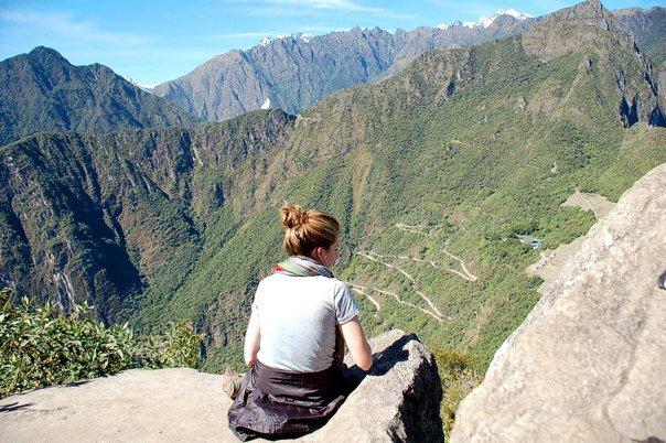 Peru Teach abroad