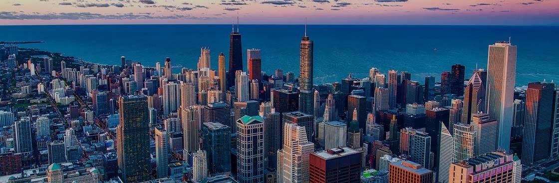 Chicago TEFL Class