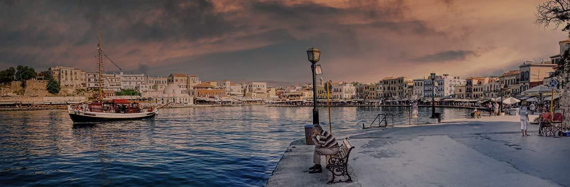 Crete TEFL Course