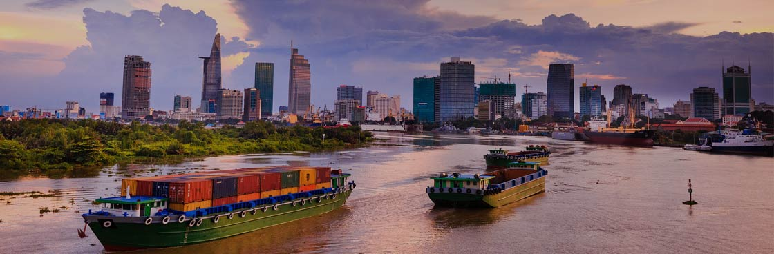 TEFL Course in Ho Chi Minh City, Vietnam