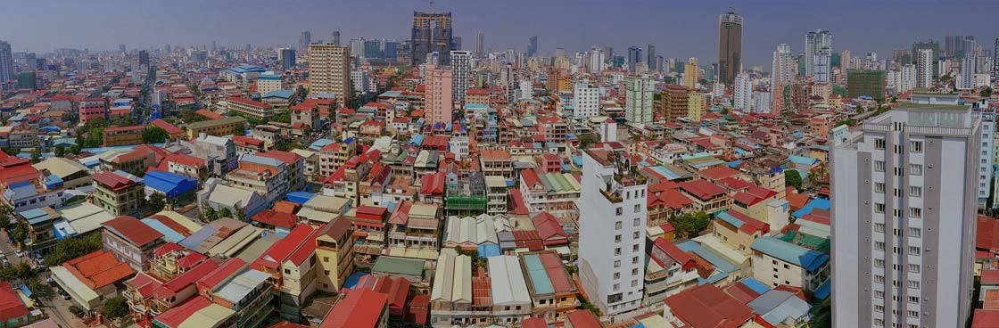 TEFL Course in Phnom Penh