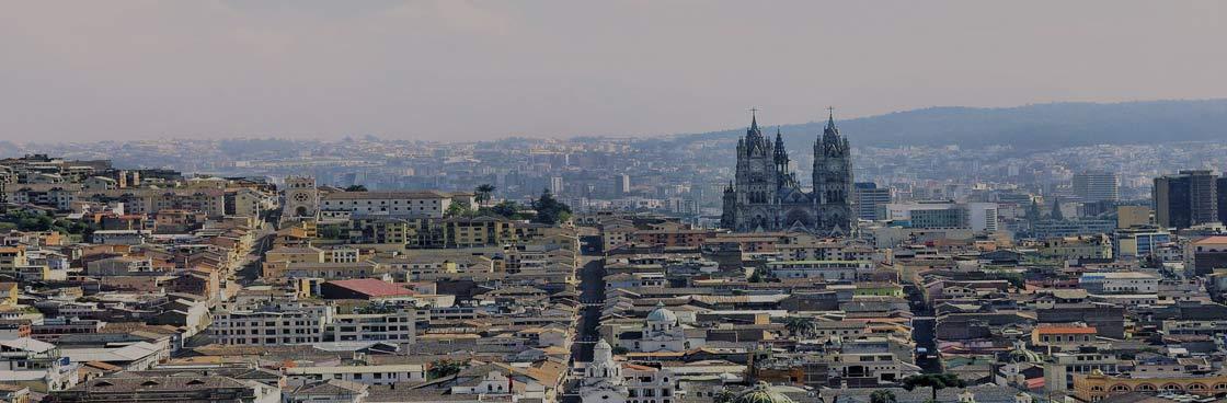 Quito TEFL Course