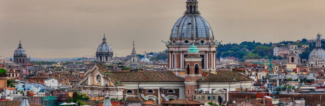 Rome TEFL Course