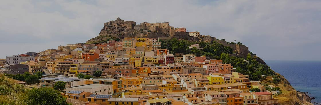 Sardinia TEFL Course