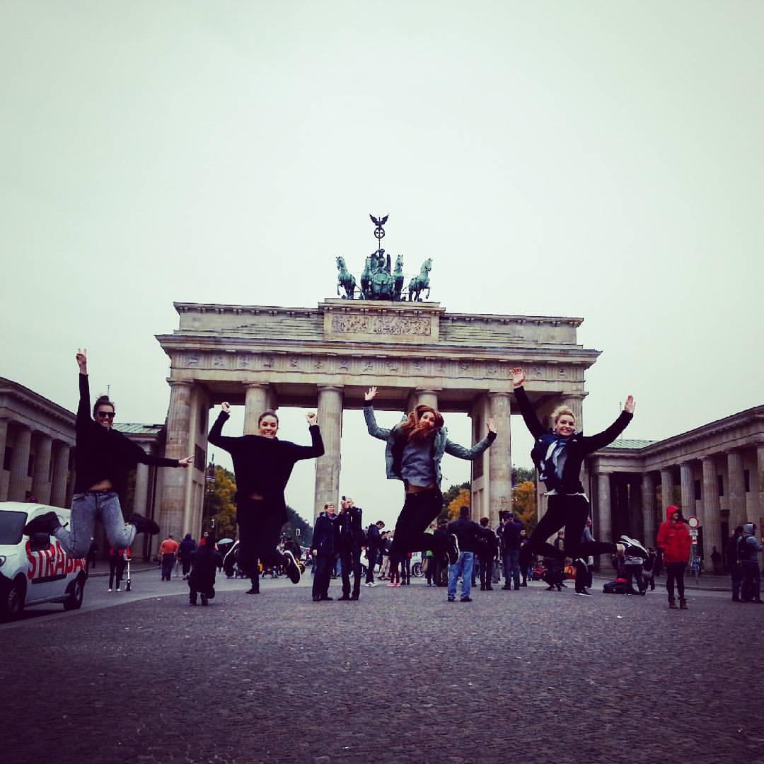 Teaching English Abroad in Europe - Alumni Stories