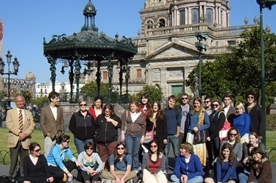 TEFL Classes in Mexico