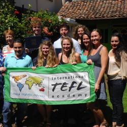 International TEFL Class Index