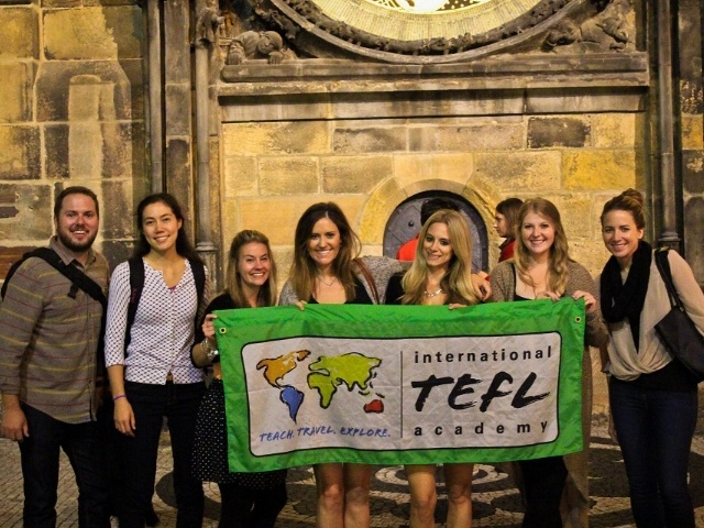 Teach English abroad Argentina