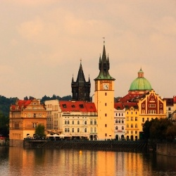 TEFL Certification - Prague, Czech Republic