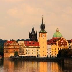 TEFL Certification - Prague, Czech Republic