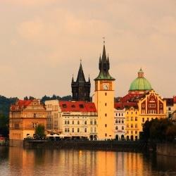 Teaching English in Europe - Czech Republic