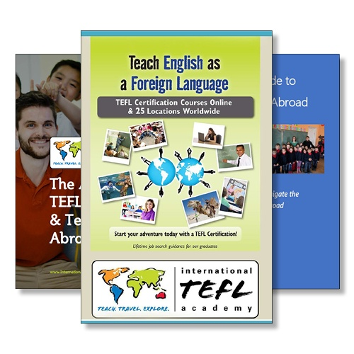 Can I teach English to foreign countries without a teaching degree?