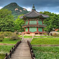 Fact Sheet: Living in Seoul, South Korea