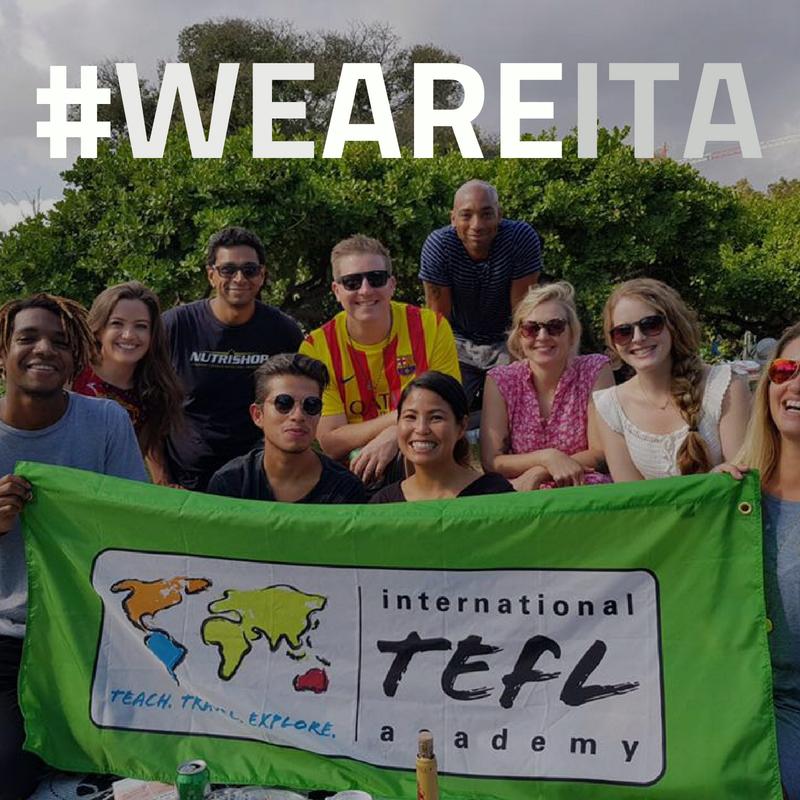 Alumni Association For Teaching English Abroad