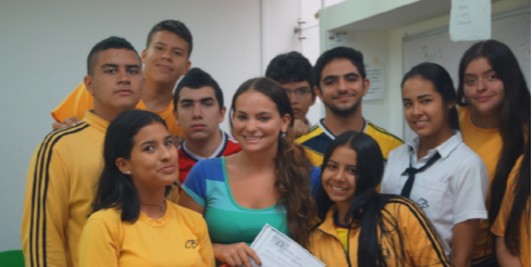 Can I Learn a Foreign Language While Teaching English Abroad?
