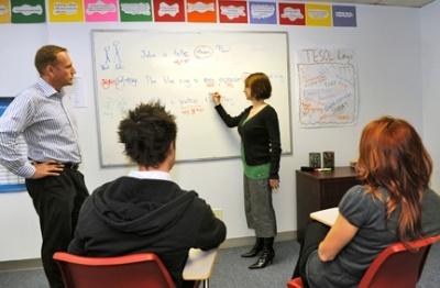 TEFL Classes in New York, NY - USA