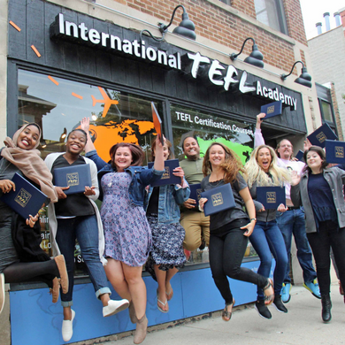 TEFL Certification Options For Teaching English Abroad