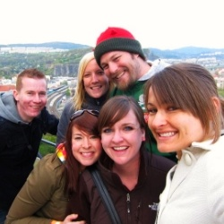 Accredited TEFL Classes in Europe