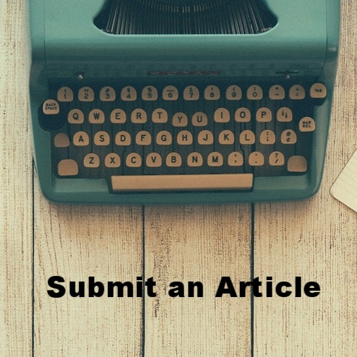 Submit an alumni article!
