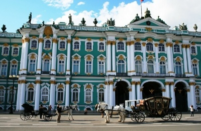 TEFL Certification in Europe - Russia